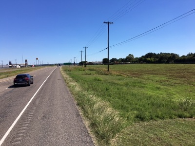 Waco Commercial For Sale: W Hwy 84