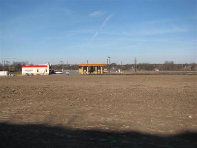 Hewitt Commercial For Sale: Hewitt Drive