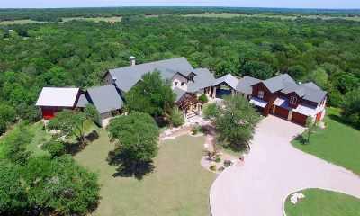 Single Family Home For Sale: 455 Kandus Cove