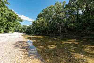 Crawford Residential Lots & Land For Sale: 450 Winding Trail