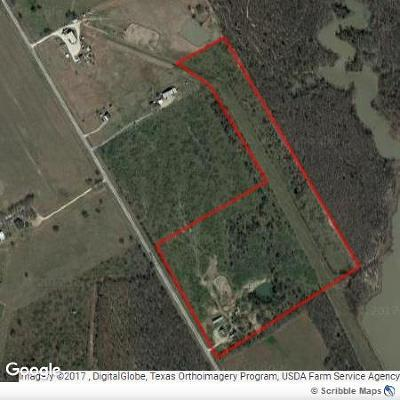 Axtell Farm & Ranch Under Contract: 4070 T K Parkway