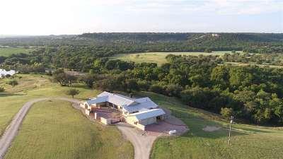 Clifton Farm & Ranch For Sale: 861 Fm 2136