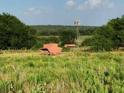 Valley Mills Farm & Ranch For Sale: 2038 Hwy 6