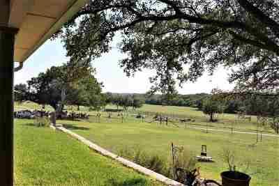 Clifton Farm & Ranch For Sale: 522 Cr 4150