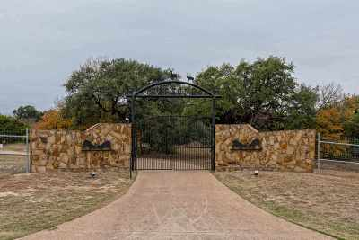 Valley Mills Farm & Ranch For Sale: 1306 Fm 1637