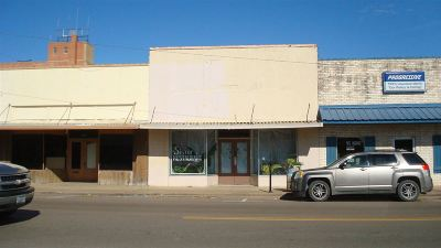 Marlin Commercial For Sale: 259 Live Oak #1