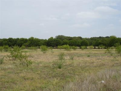Waco Residential Lots & Land For Sale: Buster Chatham Road