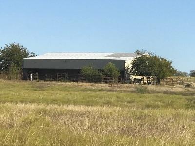 Lorena Farm & Ranch For Sale: 2059 Losak Road