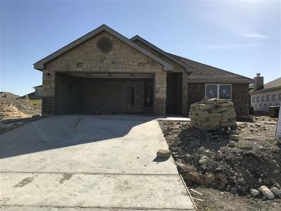 Robinson Single Family Home Under Contract: 423 Paso Fino