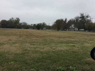 Clifton Residential Lots & Land For Sale: 300 S Ave M