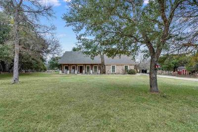 Gatesville Single Family Home For Sale: 239 Cr 354
