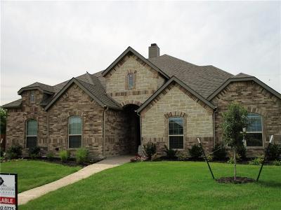 Hewitt Single Family Home For Sale: 1099 Hesselridge Drive