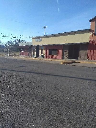 Waco Commercial For Sale: 2810 N 19th