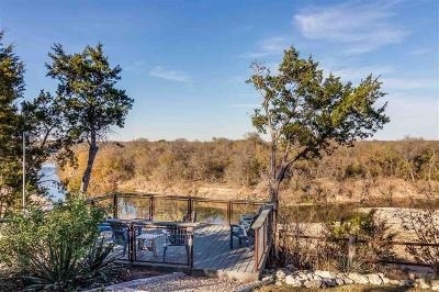 Waco Farm & Ranch For Sale: 875 Mabry Road