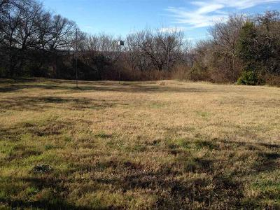 Waco Residential Lots & Land For Sale: 1 Brooks Drive