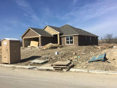 Robinson Single Family Home Under Contract: 416 Paso Fino
