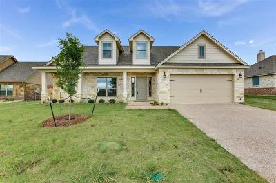 Robinson Single Family Home For Sale: 374 Violet Drive