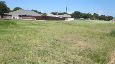 West Residential Lots & Land For Sale: S Reagan