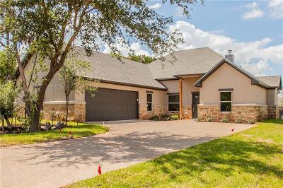 Waco Single Family Home For Sale: 4129 Knoll Drive