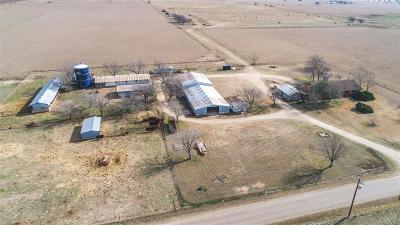 Crawford Farm & Ranch Under Contract: 1764 Shiloh Church Road