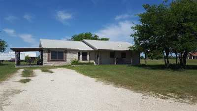 Gatesville Single Family Home For Sale: 102 Dees Road