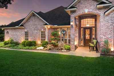 China Spring Single Family Home For Sale: 1880 Austin Hines