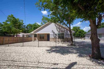 Waco Single Family Home For Sale: 2912 S 3rd