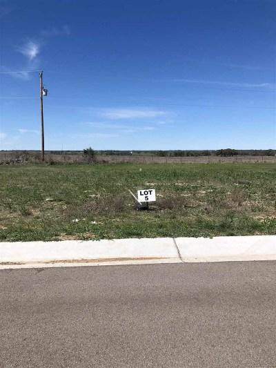 Crawford Residential Lots & Land For Sale: Buccaneer Way #1