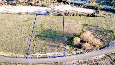 West Residential Lots & Land For Sale: 5 Bold Springs Court