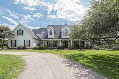 China Spring Single Family Home Under Contract: 175 Whitetail Creek Drive