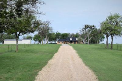 Temple Farm & Ranch For Sale: 8060 Brewster Road