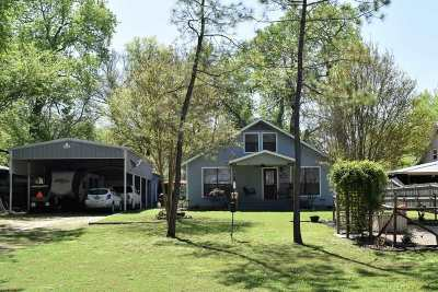 Clifton Single Family Home For Sale: 375 Cr 3645