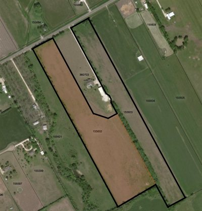 Lorena Farm & Ranch For Sale: Rosenthal Parkway