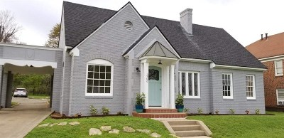 Waco Single Family Home For Sale: 1820 Colcord Avenue