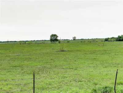 McGregor Residential Lots & Land For Sale: Peacock Lane