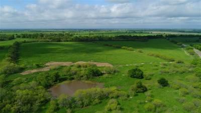 Marlin Farm & Ranch For Sale: 1184 Fm 147