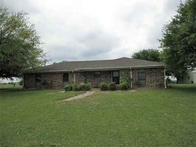 West Single Family Home Under Cont W/Contg: 155 Tree Top Drive