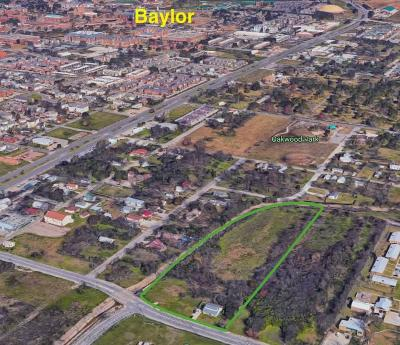 Waco Residential Lots & Land For Sale: 2420 S 12th