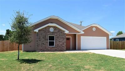 Robinson Single Family Home For Sale: 213 W Greenbriar Drive