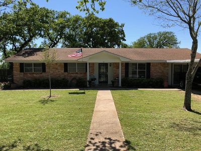 West Single Family Home For Sale: 211 Four Corners Road
