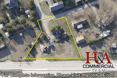 Lorena Residential Lots & Land For Sale: 306 S Oak Street