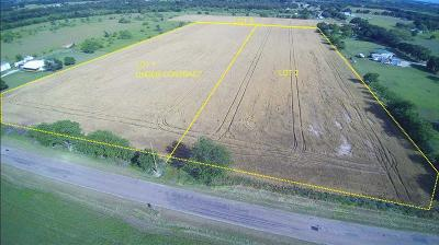 Axtell Residential Lots & Land Under Contract: Hurst Road