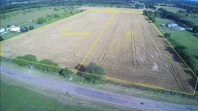Axtell Residential Lots & Land For Sale: Hurst Road