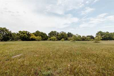 Robinson Residential Lots & Land For Sale: Hahn Drive