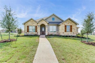 Hewitt Single Family Home For Sale: 224 Big Creek Loop