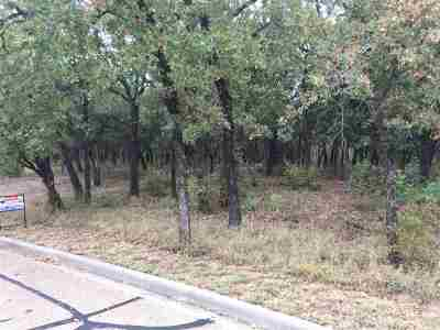 China Spring Residential Lots & Land For Sale: 18 Century Oaks Drive