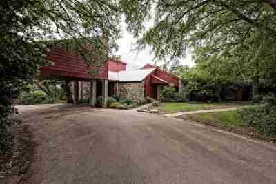 Clifton Single Family Home For Sale: 369 Cr 1737