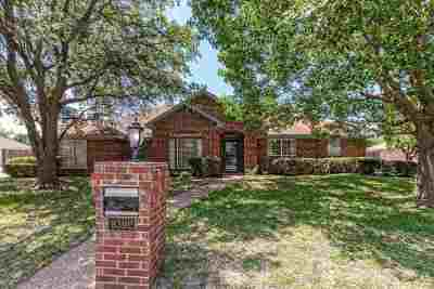 Woodway Single Family Home For Sale: 9302 Oak Hill Drive