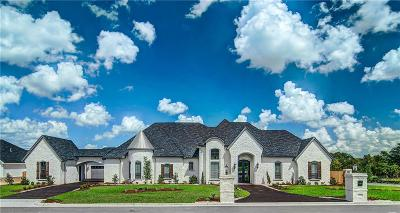 McGregor Single Family Home For Sale: 7010 Bannister Circle