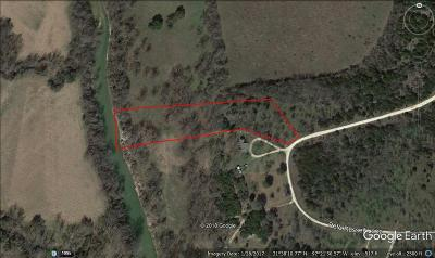 China Spring Residential Lots & Land For Sale: Pete Russell Loop